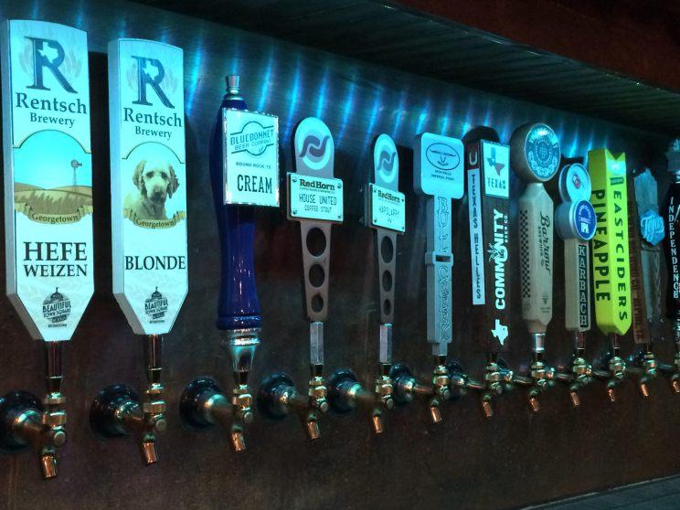 mesquite-beers