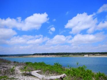Lake Gtown